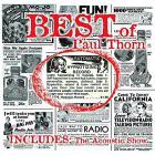 Paul Thorn - The Best Of Paul Thorn CD1