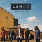 Lanco - What I See (CDS)