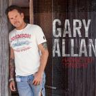 Gary Allan - Hangover Tonigh (CDS)
