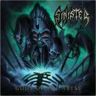 Sinister - Gods Of The Abyss (EP)