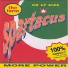 The Farm - Spartacus Farley (EP)