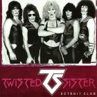 Twisted Sister - Rock 'n' Roll Saviors (The Early Years) CD1