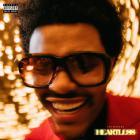 The Weeknd - Heartless (CDS)