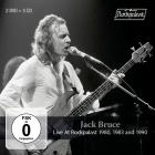 Jack Bruce - Live At Rockpalast 1980, 1983 And 1990 CD1
