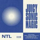 The National - Juicy Sonic Magic (Live in Berkeley, September 24-25, 2018) CD1