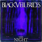 Black Veil Brides - The Night (CDS)