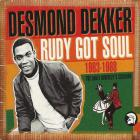Rudy Got Soul (1963-1968 - The Early Beverley's Sessions) CD2