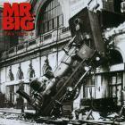 MR. Big - Lean Into It (Remaster 2009)