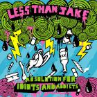 Less than Jake - Absolution For Idiots And Addicts (EP)