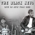 The Black Keys - Live In New York 2012 (Live)