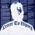 Meek Mill - Letter To Nipsey (CDS)