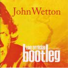 John Wetton - The Official Bootleg Archive Vol. 1 CD3