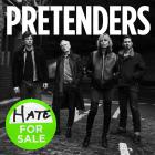 The Pretenders - Hate For Sale