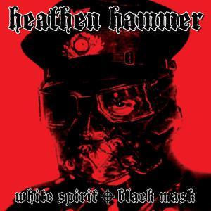 White Spirit - Black Mask