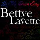 Bettye Lavette - Let Me Down Easy