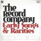 The Record Company - Early Songs & Rarities