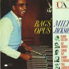 Milt Jackson - Bags' Opus (Vinyl)