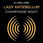Lady Antebellum - Champagne Night (From Songland) (CDS)