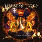 House Of Lords - New World New Eyes (CDS)