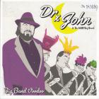 Dr. John & The Wdr Big Band Voodoo