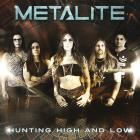 Hunting High And Low (CDS)