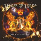 House Of Lords - New World - New Eyes