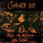 Beds Are Burning - Little Soldier (CDS)