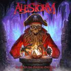 Alestorm - Curse Of The Crystal Coconut (Deluxe Version) CD2