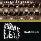 Kings Of Leon - Split (With Black Rebel Motorcycle Club) (EP)
