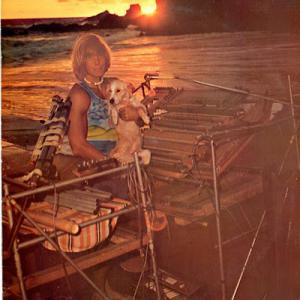 The Enlightening Beam Of Axonda (Vinyl)