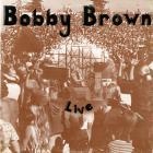Bobby Brown - Live (Vinyl)