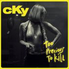 Too Precious To Kill (EP)