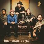 Switchfoot - Backstage 2 (EP)