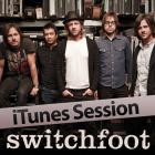 Switchfoot - ITunes Session