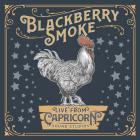 Blackberry Smoke - Live From Capricorn Sound Studios