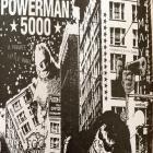 Powerman 5000 - A Private Little War (EP)