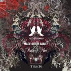 Triad (With Made Out Of Babies & Battle Of Mice) (EP)