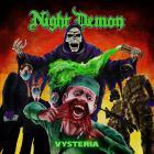 Night Demon - Vysteria (EP)