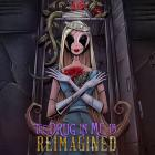 The Drug In Me Is Reimagined (CDS)
