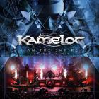 I Am The Empire: Live From The 013 CD1
