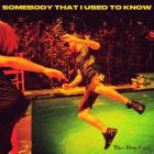 Somebody That I Used To Know (CDS)