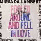 Miranda Lambert - Fooled Around And Fell In Love (CDS)