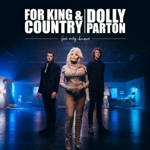 God Only Knows (With Dolly Parton) (CDS)