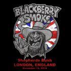 Blackberry Smoke - Live In London 2018