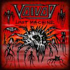 Voivod - Lost Machine - Live