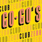 Go-Go's - Club Zero (CDS)