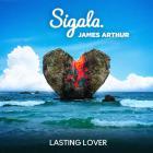 Sigala - Lasting Lover (CDS)