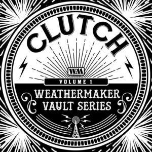 The Weathermaker Vault Series Vol. 1