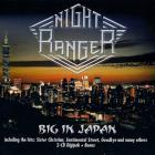 Night Ranger - Big In Japan CD2