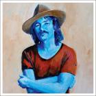 Crooked Piece Of Time: The Atlantic & Asylum Albums (1971-1980) CD5